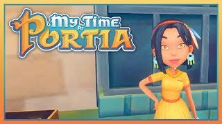 My Time at Portia - #2 - A Good Night