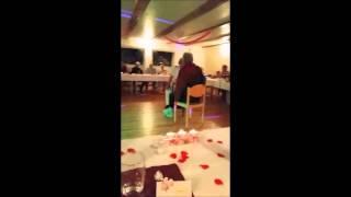 Hochzeit Simon Kunde, Manja Kaddatz (08.08.2014)