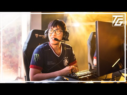 North America's journey to redemption in League of Legends