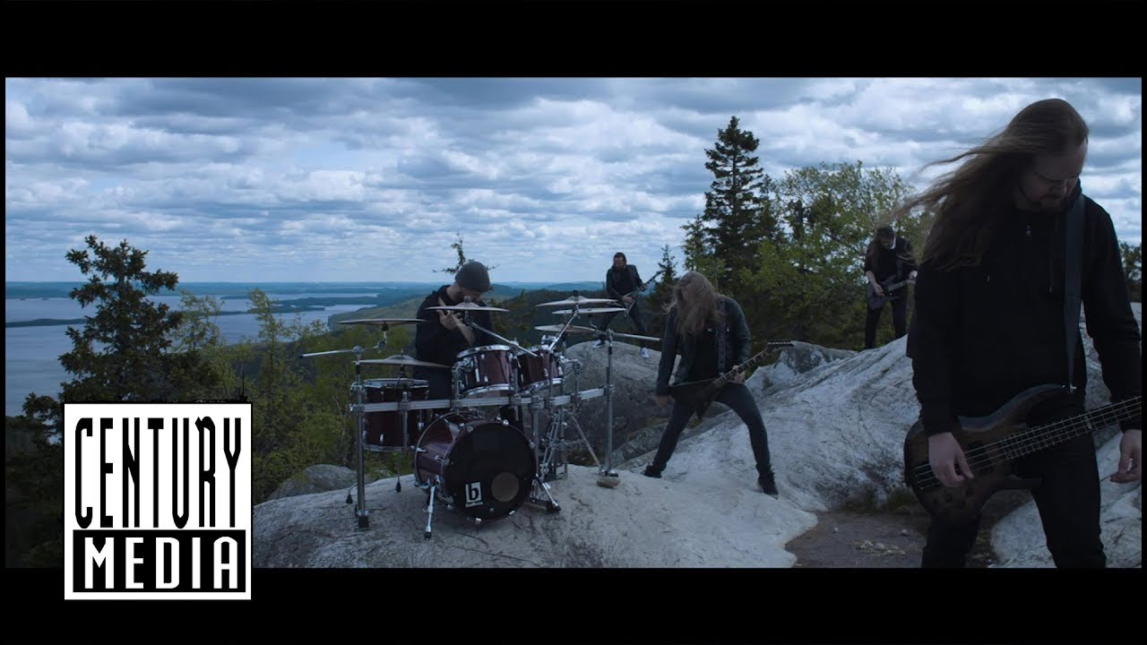 Download INSOMNIUM - Heart Like A Grave (OFFICIAL VIDEO)