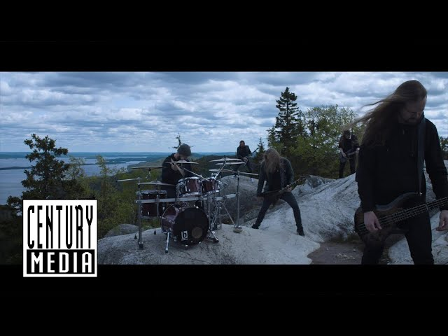 INSOMNIUM - Heart Like A Grave (OFFICIAL VIDEO)