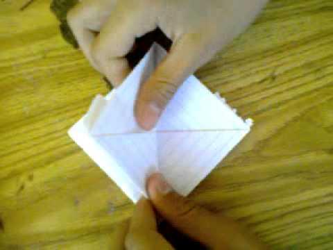 Como hacer cosas divrtidas con papel 2 herrera e ibarra for Como hacer criadero de truchas
