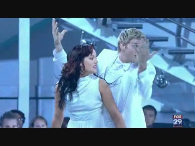 amy and robert so you think you can dance dating