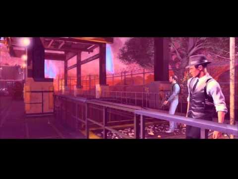 The Bureau: XCOM Declassified Walkthrough - Part 4 |