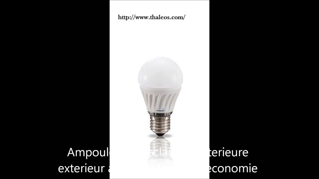 maxresdefault Résultat Supérieur 15 Impressionnant Economie Ampoule Led Photographie 2017 Hiw6