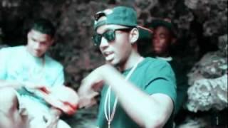 Dave Raps - Cognac Shades (VIDEO) + MP3 LINK #DAVEDAZE 2011