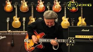 1965 Gibson ES 335 TD - Sunburst - Bigsby / GuitarPoint Maintal / Vintage Guitars