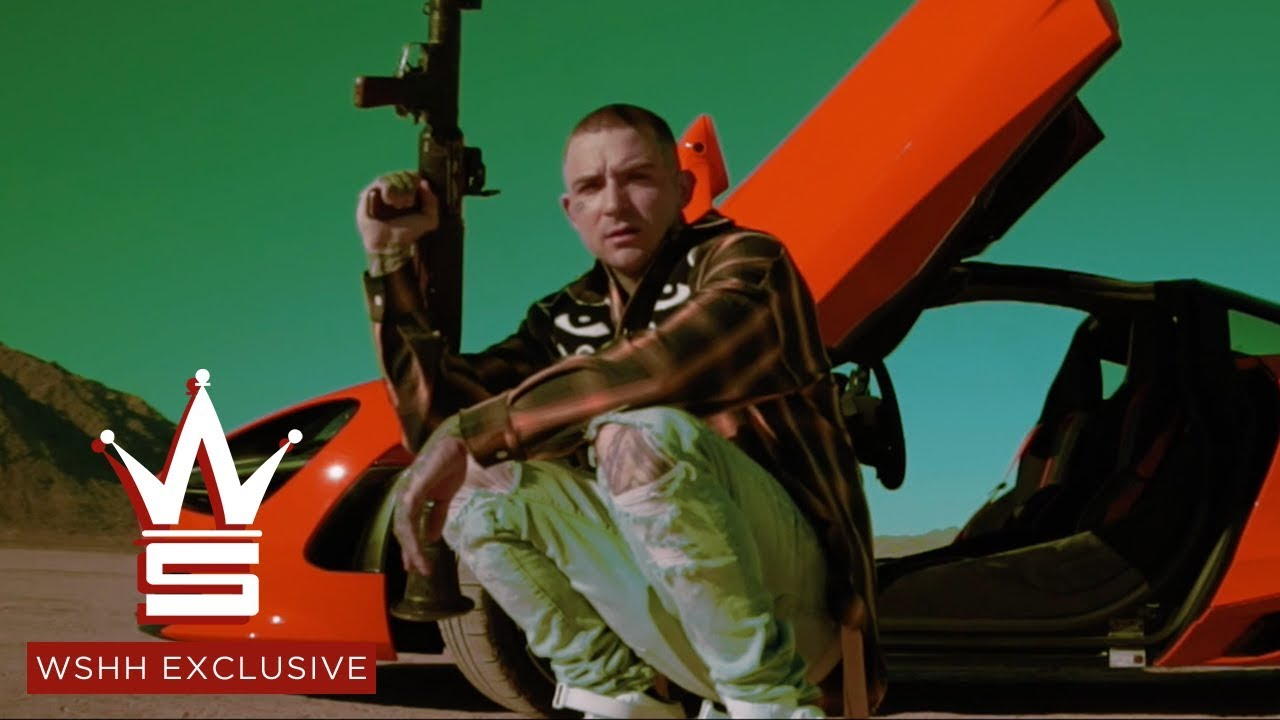 "Caskey - ""Bad Decisions"" (Official Music Video - WSHH Exclusive)"