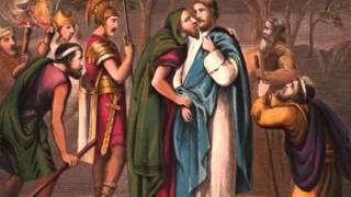 Judas -يهوذا مخالف الناموس.-Bekhit Fahim