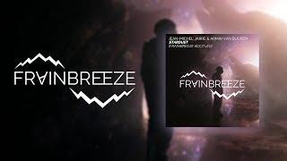 Jean-Michel Jarre & Armin van Buuren - Stardust (Frainbreeze Bootleg) (FL Studio 20 Template)