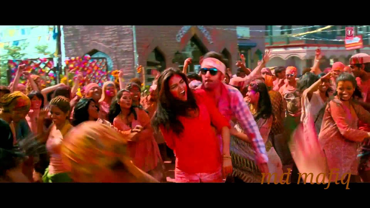 Holi Spl: 10 Bollywood Songs That'll Make Your Day Colourful