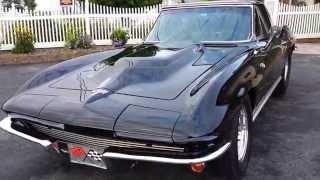 1964 Prostreet Corvette Probuilt Street Car!