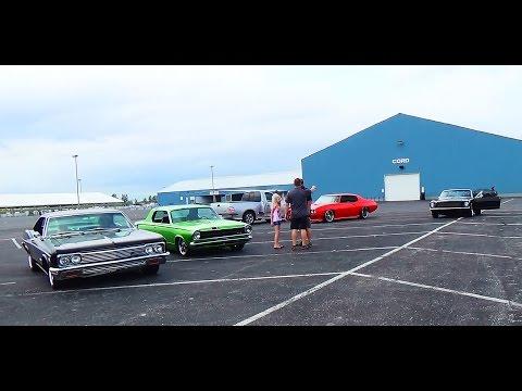 Trailer Queens on The Autocross ScottieDTV Kavalcade Of Kool 2015