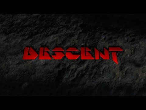 Stream Play - Descent - 03 No More Nice Game (Part 1 of 7)