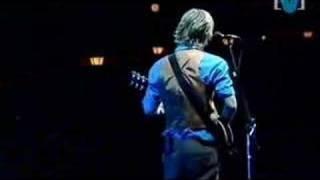 Silverchair - Emotion Sickness at Newcastle 2003