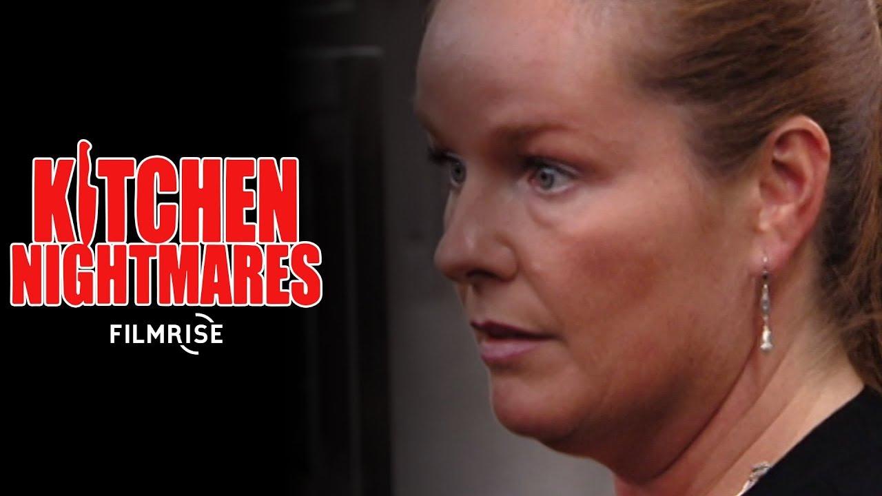 Kitchen Nightmares Uncensored - Season 3 Episode 3 - Full ...