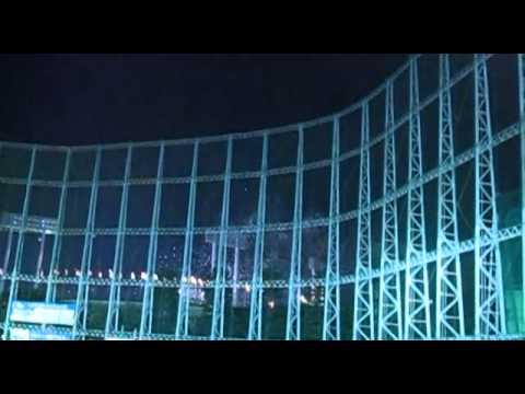嵐 アラフェスの風船 5x10�/9/21 国立競技場ライブ