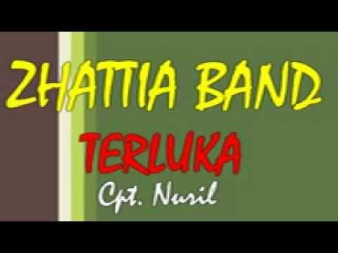 ZHATTIA BAND - TERLUKA (LIRIK) | NEW SINGLE 2015