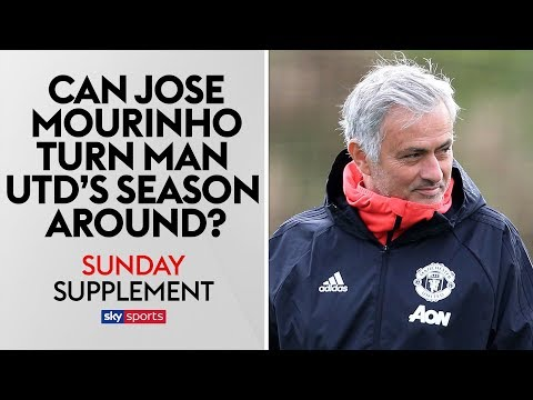 Will Man Utd's season ever improve? | Sunday Supplement | 30th September 2018