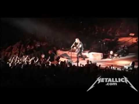 Metallica - For Whom The Bell Tolls - Live in Helsinki, Finland (2009-06-14)
