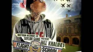 Wiz Khalifa - On My Level Ft. Too Short (LYRICS)