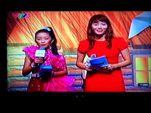 [Fancam] Hà Phạm Anh Thư - ĐRM phone 4/4/2011