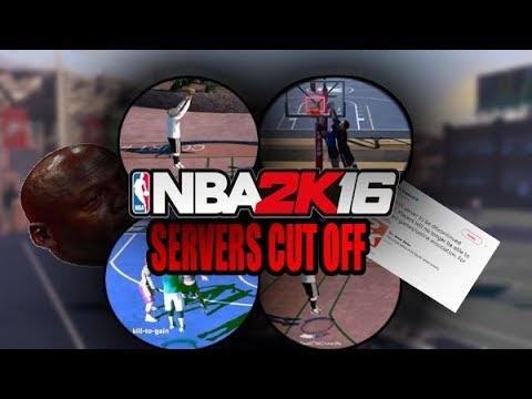 nba-2k-servers-shutting-off---final-2k16-99-ovr-dribble-gawd-tribute-+-mixtape