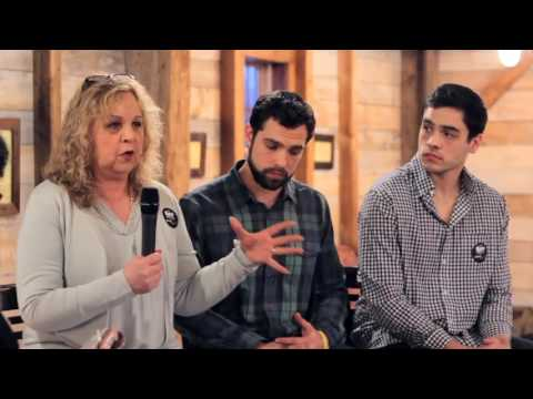 Startup Grind Albany presents Sue, Zak & Max Kerber (RAD Soap Co.) Products With a Purpose