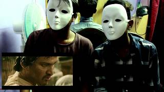 mission china movie reactions   Zubeen garg   Full movie   din jwole rati jwole