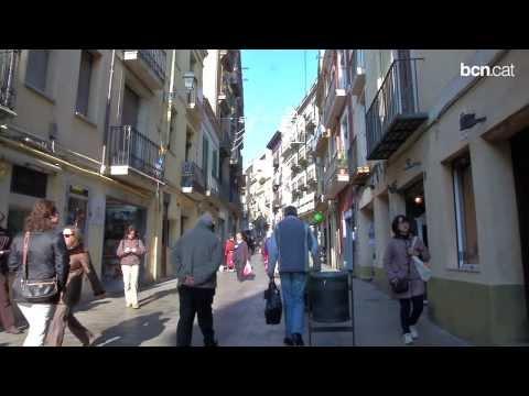 Sinergies a Sarrià-Sant Gervasi per esdevenir el Districte del Coneixement