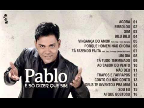 Pablo 2014 - 01 AGORA