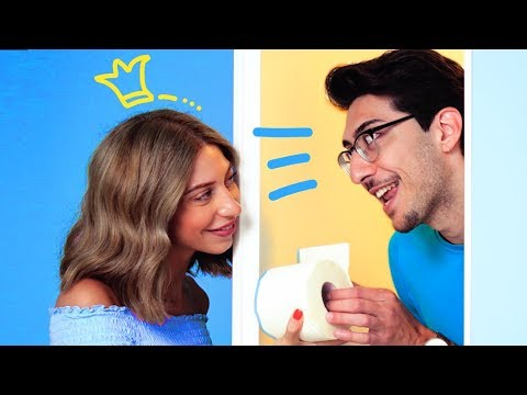 STRUGGLES OF LIVING TOGETHER || Things men understand || Relatable facts by 5-Minute FUN