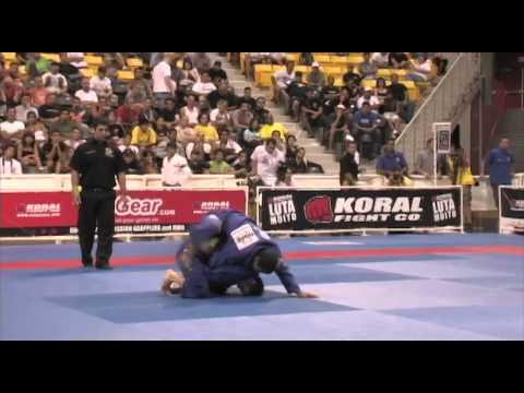 Bruno Malfacine Highlight * 5X Jiu Jitsu World Champion* *Lightning*