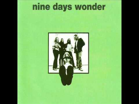 Nine Days' Wonder - Nine Days' Wonder (1971) - FULL ALBUM