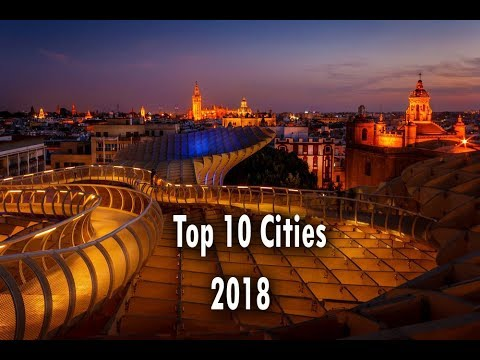 The 10 Best Cities to travel to in 2018 | ranked by Lonely Planet | Hotels