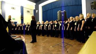 Rock Choir Chester Oh Happy Day