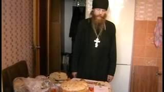 Русский хлеб   Лекция о чудовищном вреде дрожжей, Но о пользе хлеба на закваске