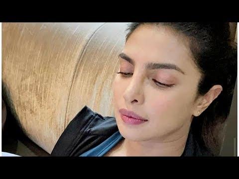 "Priyanka Chopra Jonas Is In A Super Studious Mood On The Film Set Reading The Book ""White Tiger"" Mp3"