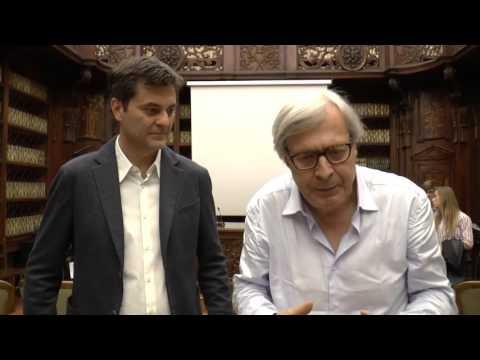 CENTO, L'ENDORSEMENT DI SGARBI A CONTRI:...