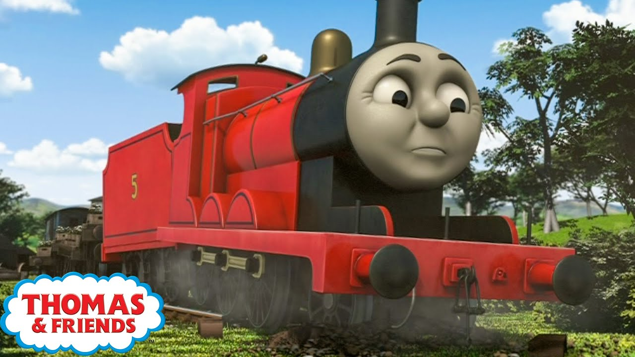 Flash Bang Wallop! | Full Episode | Season 16 | Trains for Kids | Thomas & Friends