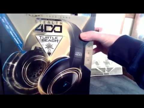 Removing Static & Audio Dropout On My PS4 & PS4 Pro Headset