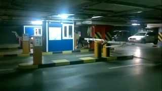 видео Автоматические парковочные системы и оснащение парковок и паркингов
