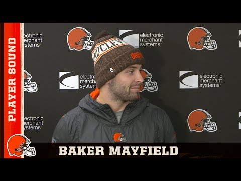 Baker Mayfield: We gotta score when we have the chance | Cleveland Browns