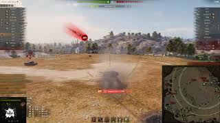 I JUST LOVED THIS GAME - EPIC WOT REPLAYS - MY FAVOURITE GAME IN THE SWEDISH MEDIUM TANK LEO -VS  TV