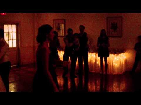 11.) Slow Dance & Dollar Dance