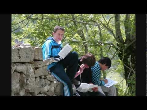 Picos de Europa National Park Educational Itinerary
