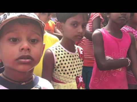 26/6/2017 Chuyến Đi Từ Thiện tại Làng Baddegama - Sri Lanka