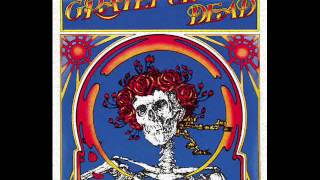 Grateful Dead - Big Railroad Blues