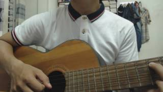 Chỉ Có Một Người Để Yêu Trên Thế Gian (Mr.Siro) - Guitar Cover