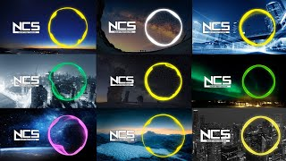 Top 10 Most Popular Songs by NCS | episode 1
